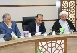 نشست بیمه دی و بنیاد شهید